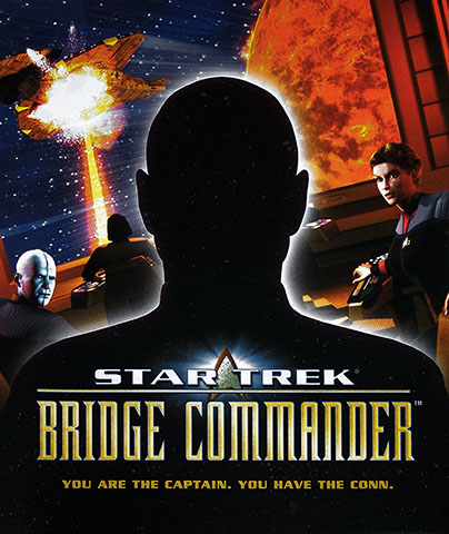 Star Trek: Bridge Commander